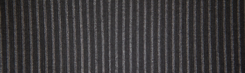 Antonio Cardinni Black Pinstripe