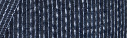 Antonio Cardinni Blue Pinstripe