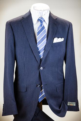 Antonio Cardinni Suit