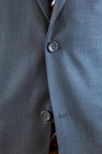 Caravelli Suit Buttons