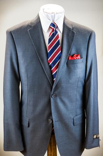 Caravelli Suit