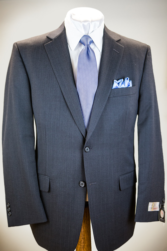 Henry Grethel Petrocelli Suit