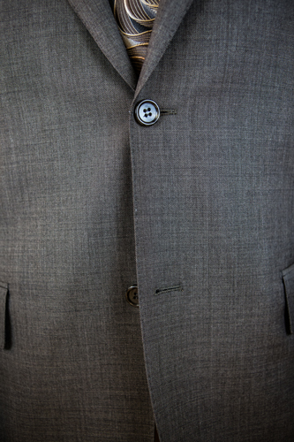 Rossetti Uomo Suit Buttons