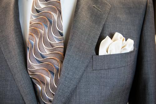 Rossetti Uomo Suit Tie