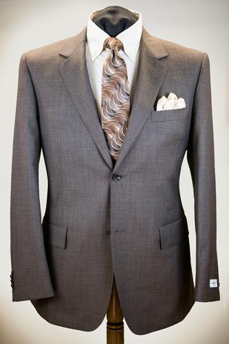 Rossetti Uomo Suit