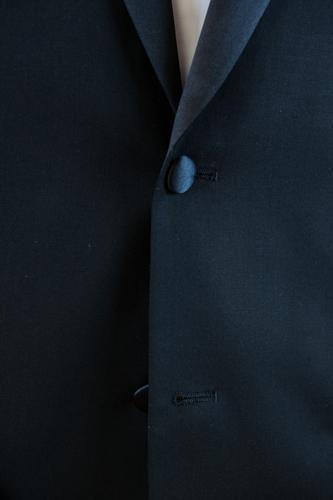 Caravelli Tuxedo Buttons